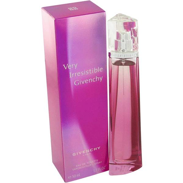 Givenchy Very Irresistible Summer Fragrance
