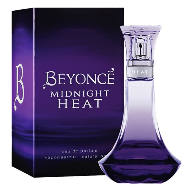 Beyonce Midnight Heat